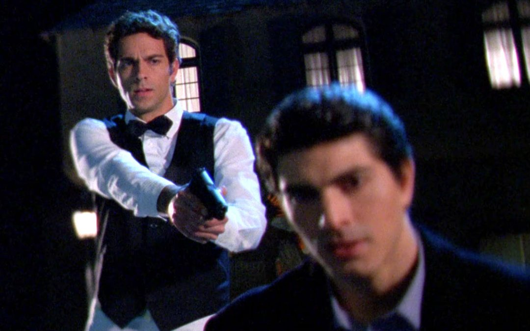 3.13 Chuck Versus the Other Guy