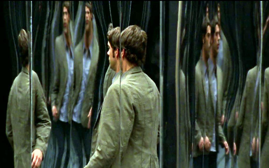 Scene Symmetries in Chuck